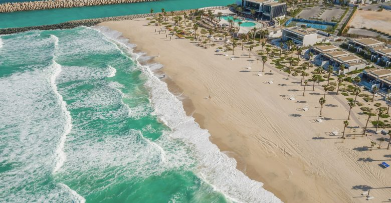 منتجع وسبا Nikki Beach دبي