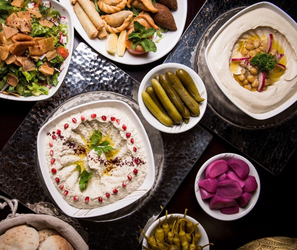 عروض مطاعم جميرا خلال عيد الأضحى 2018