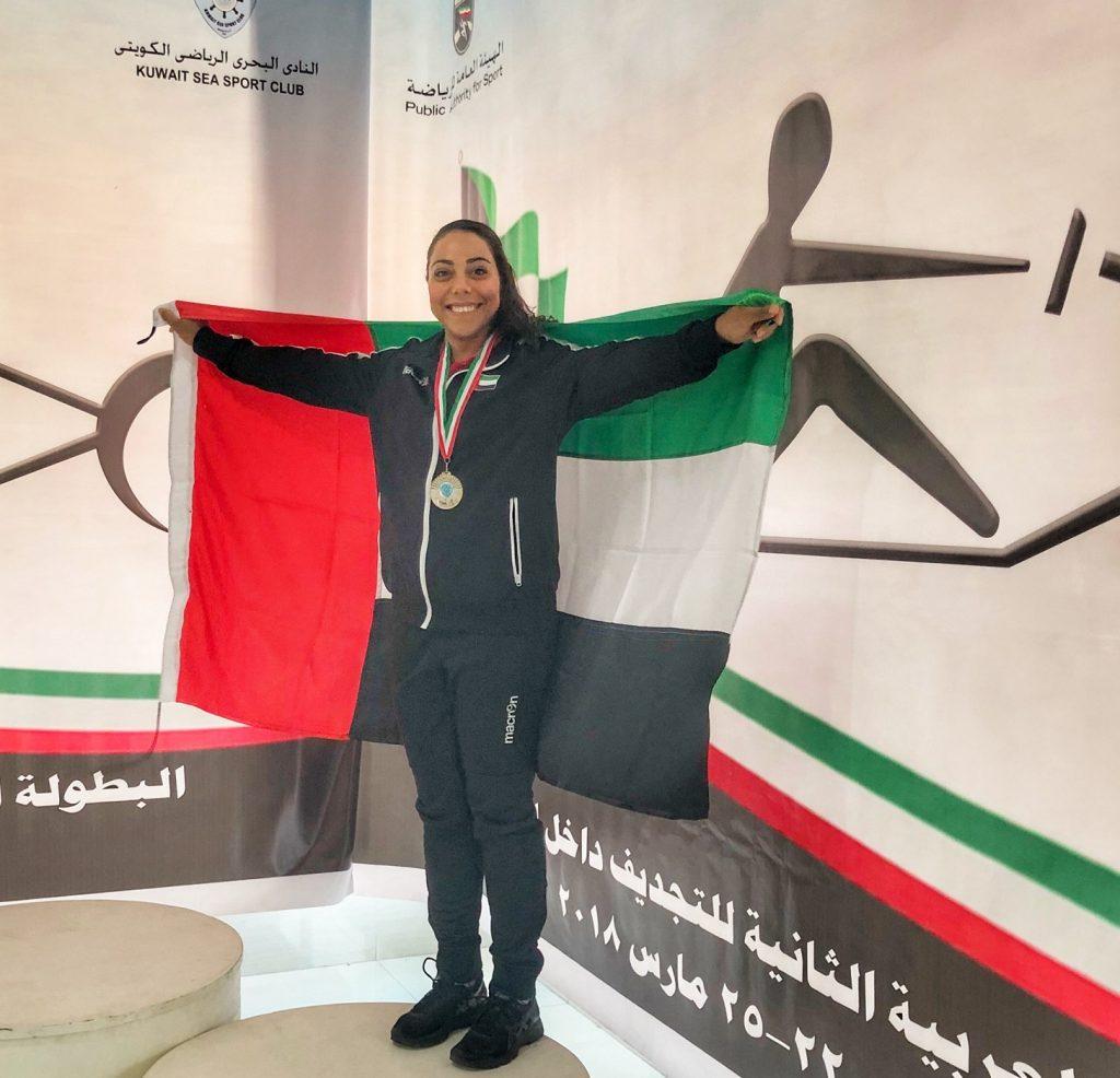 ندوة يوم المرأة الإماراتية من مطعم فلو