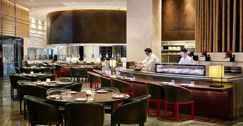 مطعم أرماني هاشي