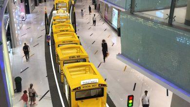 صورة موسم العودة إلى المدارس في دبي مول