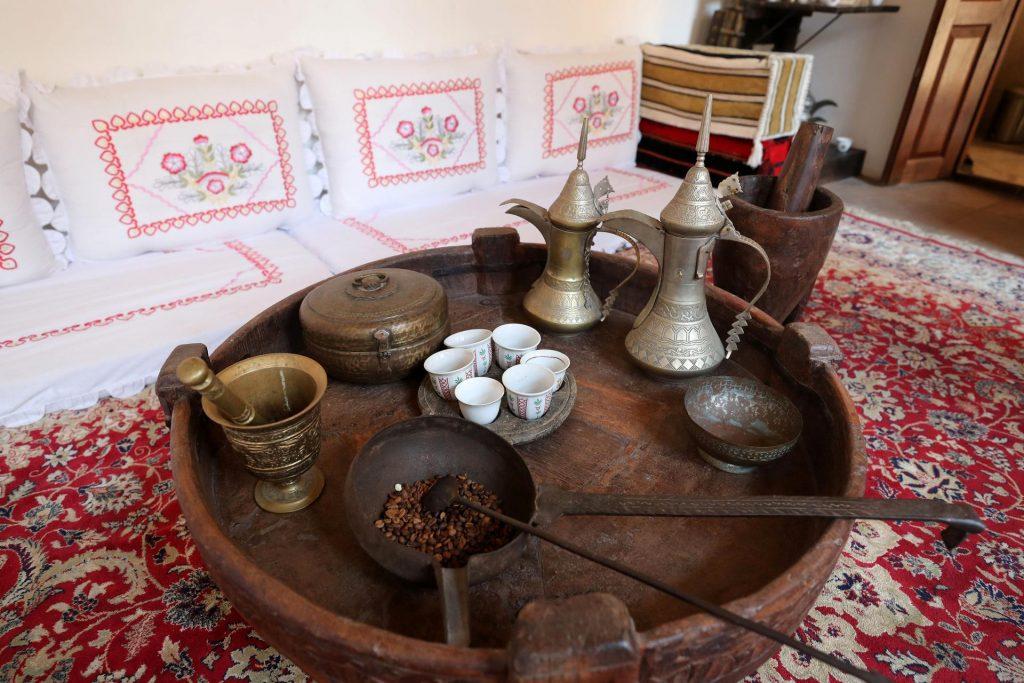 متحف القهوة في دبي