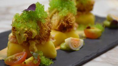 Photo of تشكيلة الأطباق البيروفية من مطعم ليمو