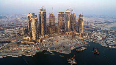 صورة موعد تسليم أول الوحدات السكنية في خور دبي