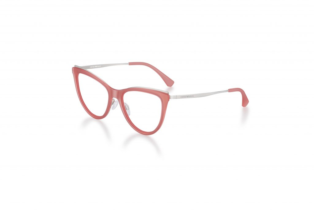 نظارات ربيع وصيف 2018 من Emporio Armani