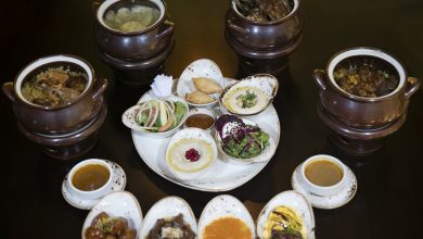 Photo of النكهات الإماراتية من مطعم الرمال السبعة خلال عيد الأضحى