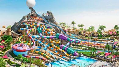 صورة عروض المنتزهات المائية في الإمارات خلال عيد الأضحى