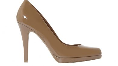 Photo of مجموعة جديدة من أحذية ماركس وسبنسر