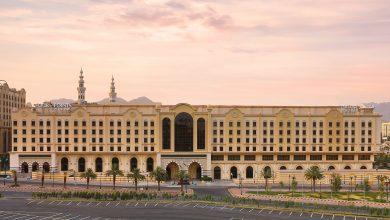 Photo of افتتاح فندق فور بوينتس باي شيراتون مكة المكرمة النسيم
