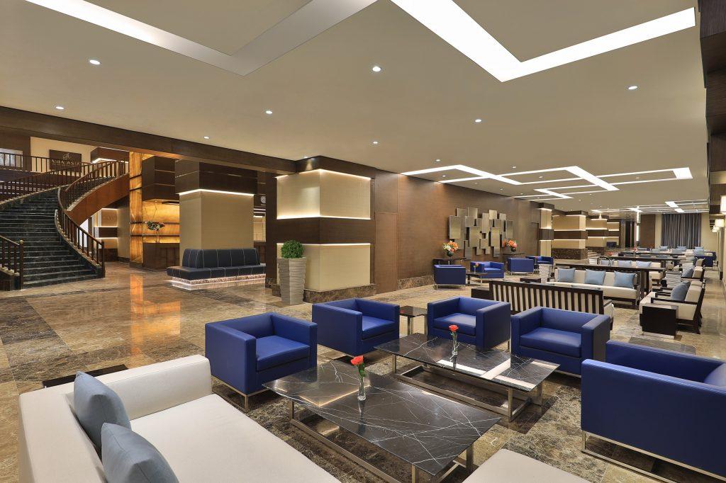 فندق فور بوينتس باي شيراتون مكة المكرمة النسيم