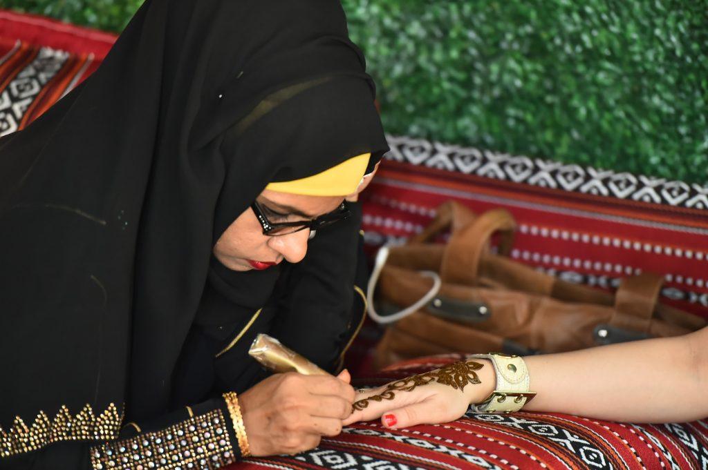 احتفالية عيد الأضحى من عالم فيراري أبوظبي