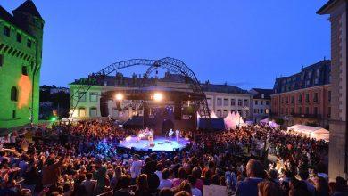 Photo of المهرجانات الموسيقية والترفيهية في لوزان السويسرية