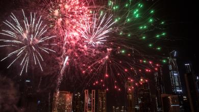 Photo of احتفالات عيد الأضحى المبارك 2018 في دبي