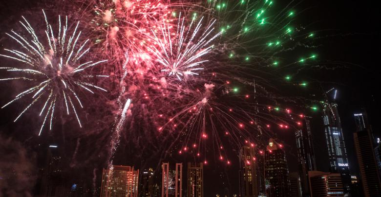 احتفالات عيد الأضحى المبارك 2018 في دبي