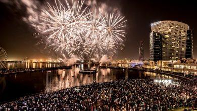Photo of عروض عيد الأضحى في دبي فستيفال سيتي