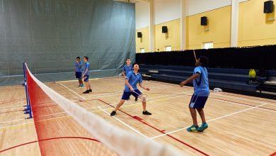 Photo of افتتاح مدرسة جيمس المتحدة في مدينة دبي الرياضية