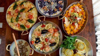 Photo of مهرجان غنوتشي الإيطالي من مطعم فيلا توسكانا