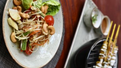 Photo of قائمة الطعام الصيفية من مطعم باي تاي