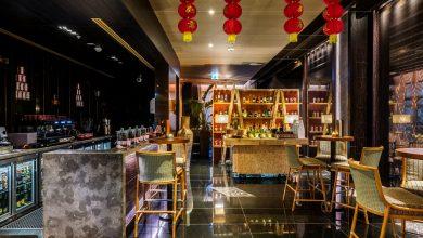مطعم هيكينا في فندق لابيتا