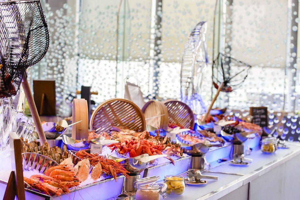 عروض عيد الأضحى في دبي فستيفال سيتي
