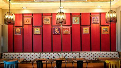 صورة قائمة توصيل جديدة من مطعم كولشا كينغ