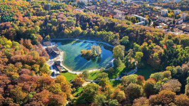 صورة حديقة سوفابلان في لوزان