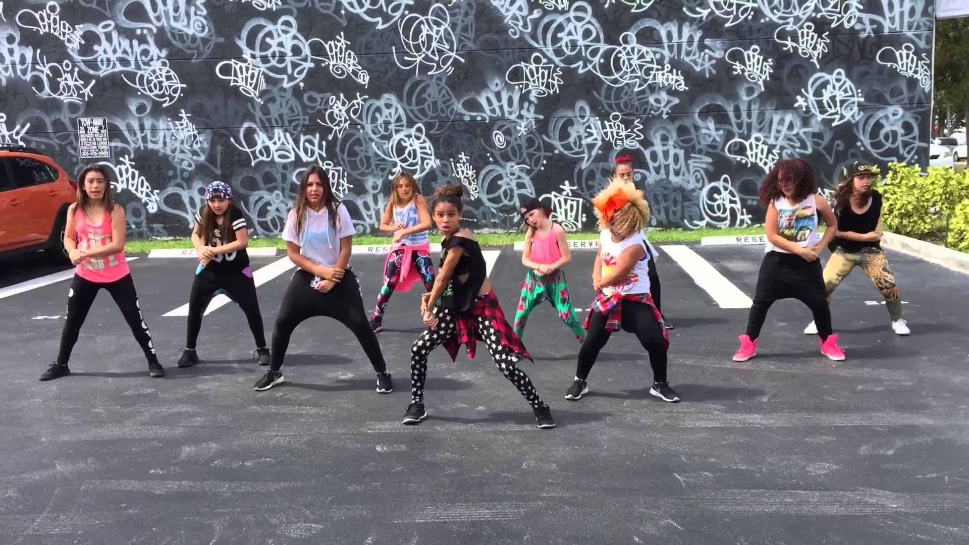 دانسهول في تيمبودانس Tempo Dance
