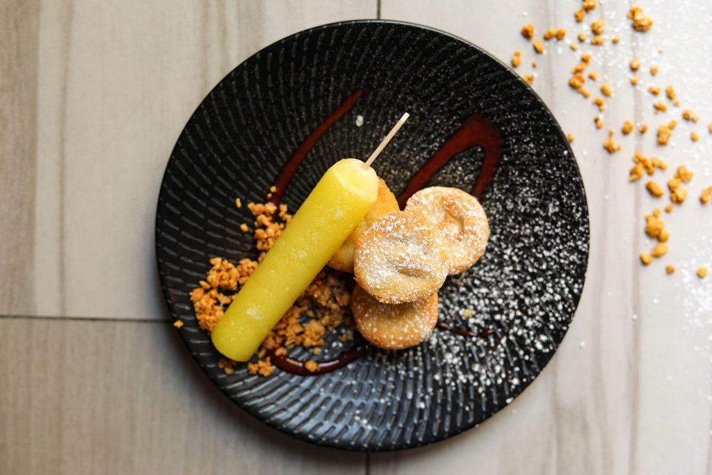 قائمة المأكولات التايوانية من مطعم نودل هاوس