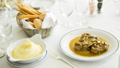 صورة الأطباق الموسمية من مطعم تشيبرياني في جزيرة ياس