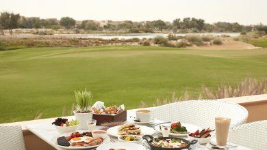 صورة وجبات الفطور خلال عطلات نهاية الأسبوع من مطعم رانشز
