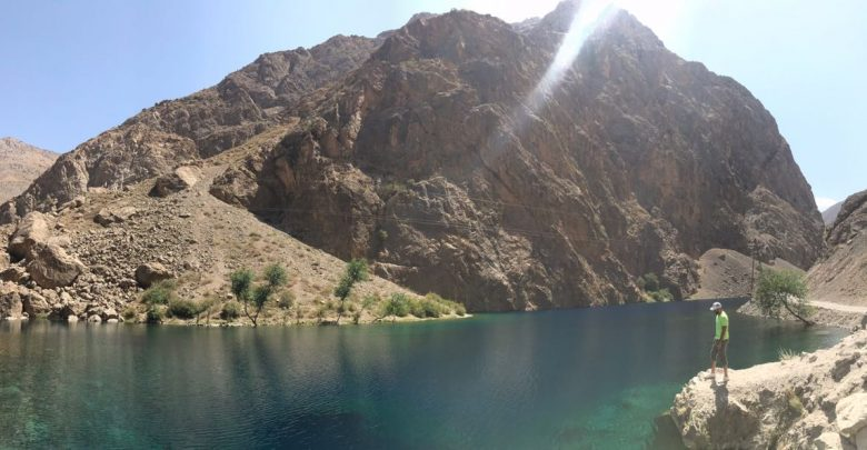 برنامج سياحي لقضاء 8 أيام في طاجيكستان