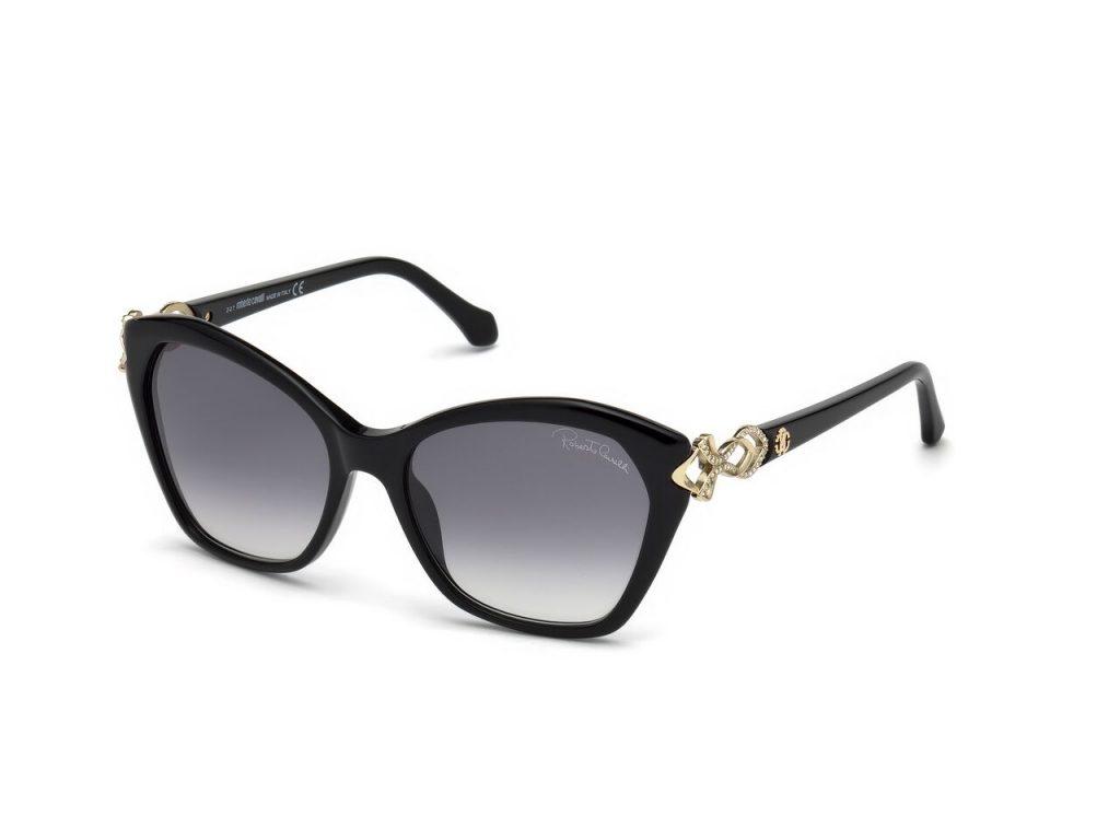 نظارات Roberto Cavalli لموسم خريف وشتاء 2018