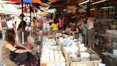 صورة تجارب السفر المناسبة للسائحات النساء في تايلاند