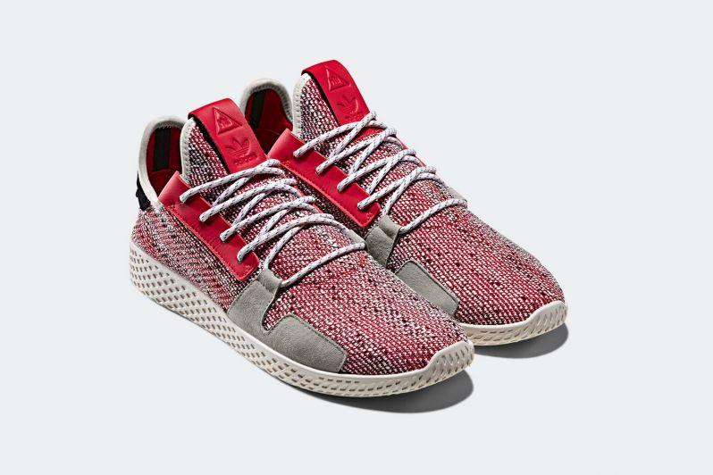 أحذية SARARHU من Pharrell Williams الجديدة