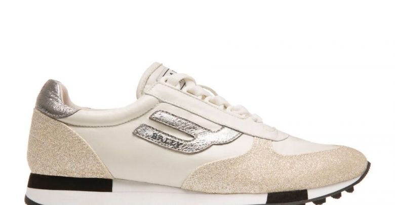 أحذية Super Smash وGalaxy من علامة Bally