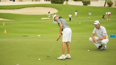 Photo of برنامج تدريب للاعبين المبتدئين من باتش هارمون للجولف