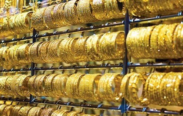 سوق الذهب دبي