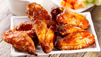 Photo of 5 مطاعم لتناول ألذ أجنحة دجاج في دبي