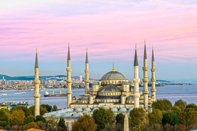 اسطنبول ، تركيا