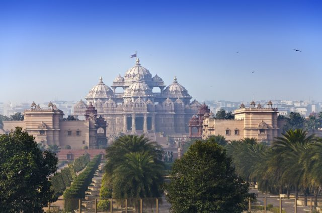 ردلهي ، الهند
