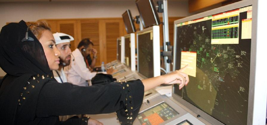 مركز الشيخ زايد للملاحة الجوية