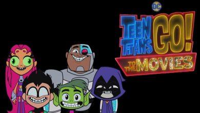 Photo of عرض فيلم أبطال التايتنز إنطلقوا إلى السينما هذا الأسبوع