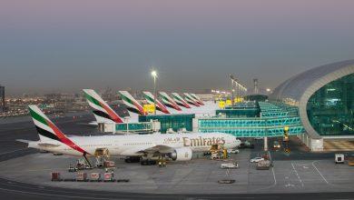 Photo of الاحتفالات باليوم الوطني الإماراتي ال 48 في مطارات دبي