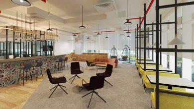 Photo of nook مساحة عمل مشتركة و مركز لياقة بدنية في آن واحد بدبي