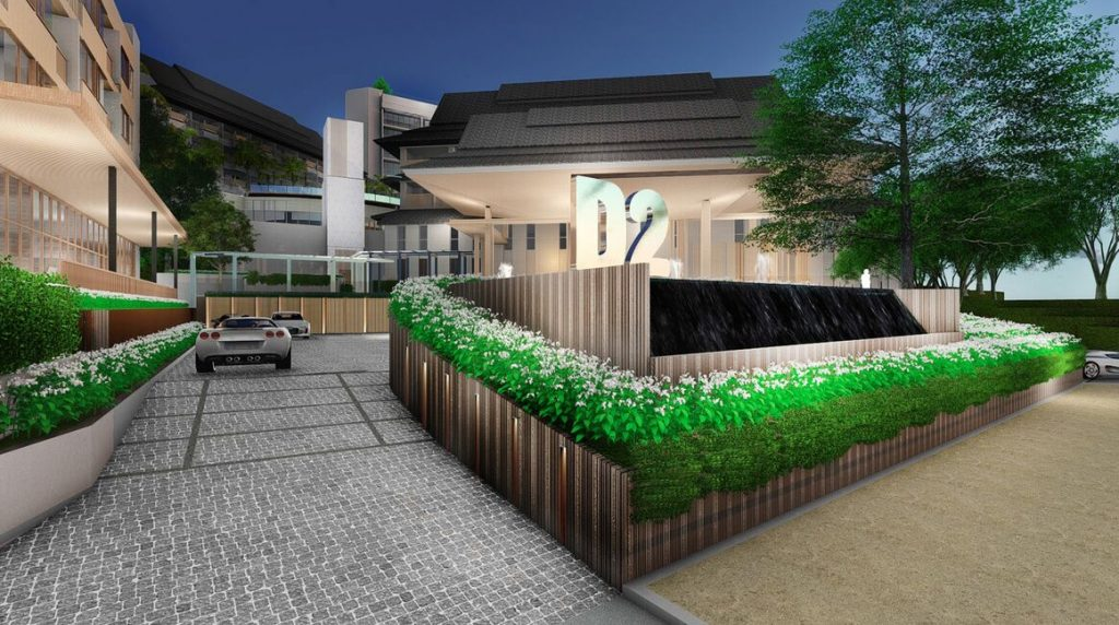 افتتاح فندق دوسِت D2 آو نانغ في نهاية هذا العام
