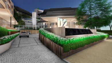 Photo of افتتاح فندق دوسِت D2 آو نانغ في نهاية هذا العام
