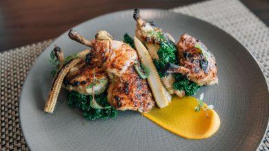 Photo of قائمة الصيف من مطعم غالفن دبي