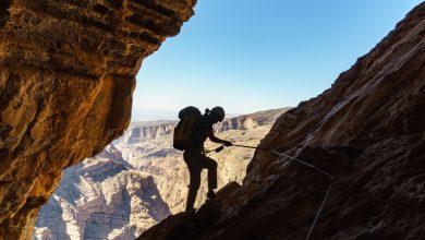 Photo of أين يمكنك تسلق الصخور في الإمارات ؟