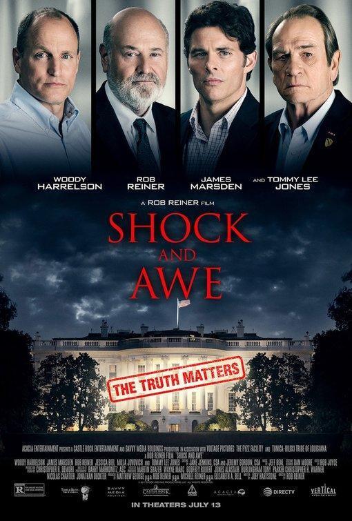 فيلم SHOCK AND AWE