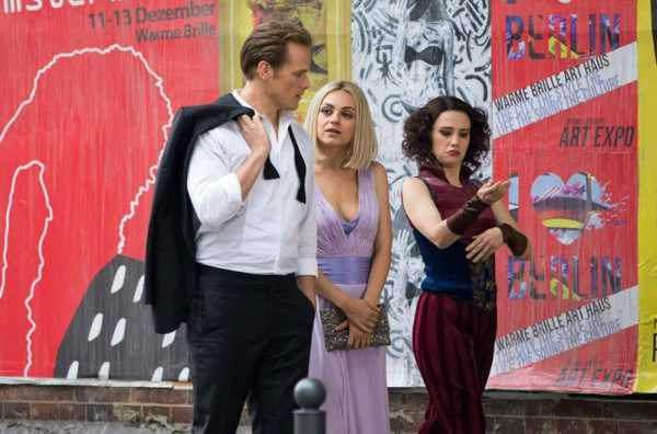 أفضل 5 أفلام سيتم عرضها في السينما خلال شهر أغسطس 2018